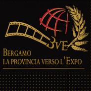 Sally at BvE – Expo Milan 2015