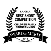 Award of merit at Best Shorts Competition (USA)
