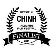 The Adventures of Sally finalist at CHINH Festival