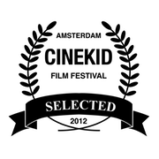 The Adventures of Sally selected at Cinekid Amsterdam!