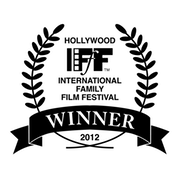 Best Foreign Short Comedy at Hollywood's IFFF!